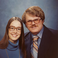 Peter R. and Carol Beukema